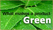Green Product Resources